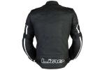 OLIVER - pánská kožená motorkářská bunda