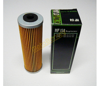 HF 158