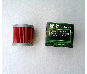 HF 139