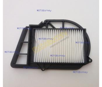 Vzduchový filtr Hiflo filtro HFA 4203 na Italjet, Malaguti, MBK, Yamahu