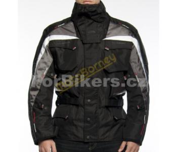 RANGER 11 - pánská textilní motorkářská bunda