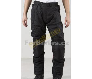 YARK - pánské textilní motorkářské kalhoty