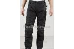 CHROM - pánské textilní motorkářské kalhoty
