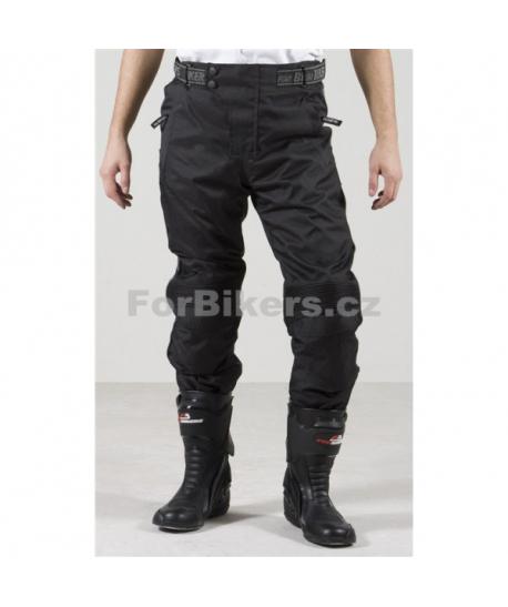BLINK - pánské textilní motorkářské kalhoty