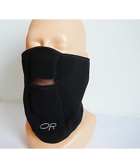 Ochrana obličeje