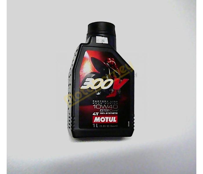 Motul 300V 4T 15W50 1l