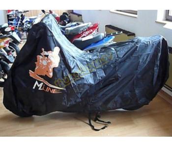 Plachta na motocykl XL