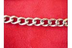 Ocelový řetěz