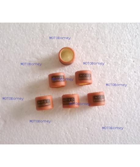 Válečky do variátoru 20x12, 7 gramů