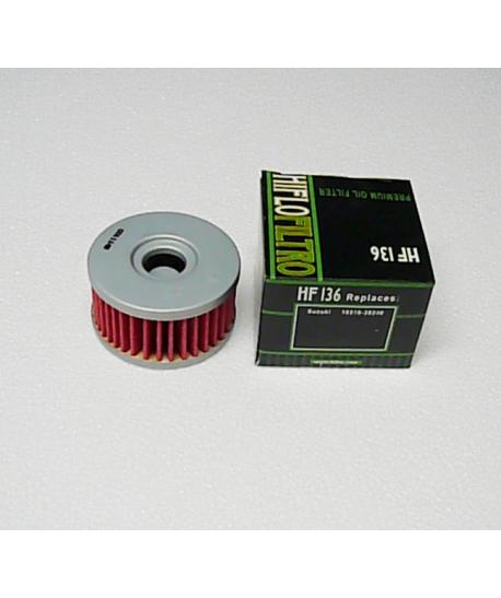 Olejový filtr Hiflo filtro HF136