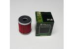 Olejový filtr Hiflo filtro HF140