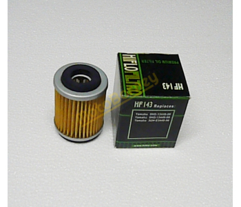 Olejový filtr Hiflo filtro HF143