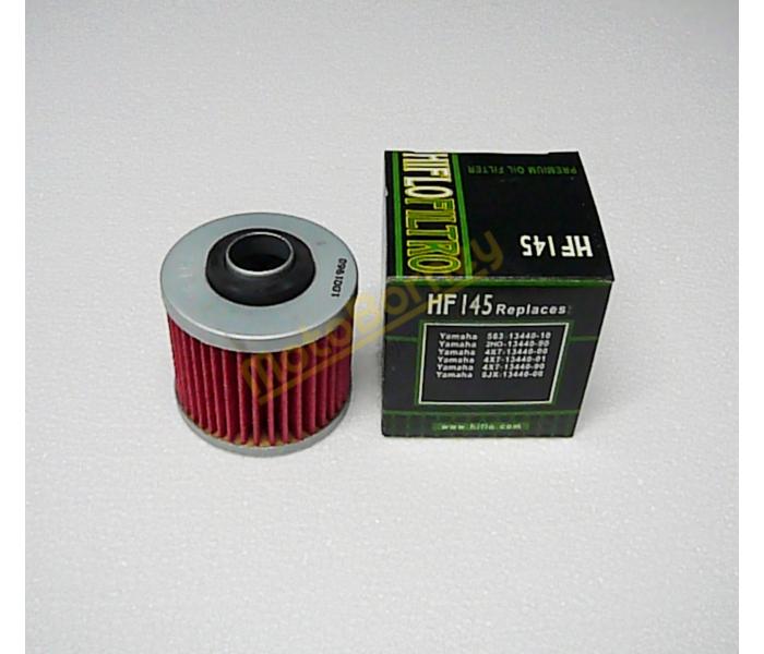 Olejový filtr Hiflo filtro HF145