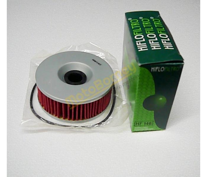 Olejový filtr Hiflo filtro HF146