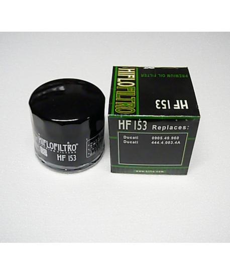 Olejový filtr Hiflo filtro HF153