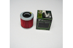 Olejový filtr Hiflo filtro HF154