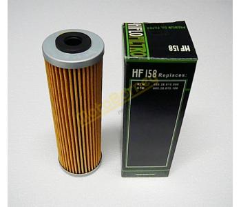 Olejový filtr Hiflo filtro HF158