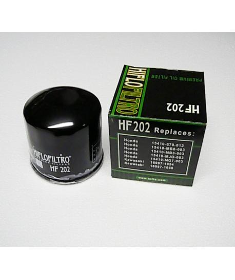 Olejový filtr Hiflo filtro HF202