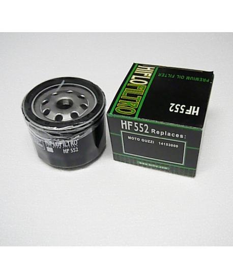 Olejový filtr Hiflo filtro HF552