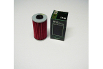Olejový filtr Hiflo filtro HF562