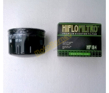 Olejový filtr Hiflo filtro HF184