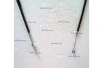 Lanko spojky na Hondu CBR 900, CBR 929