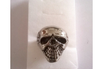 Ocelový prsten