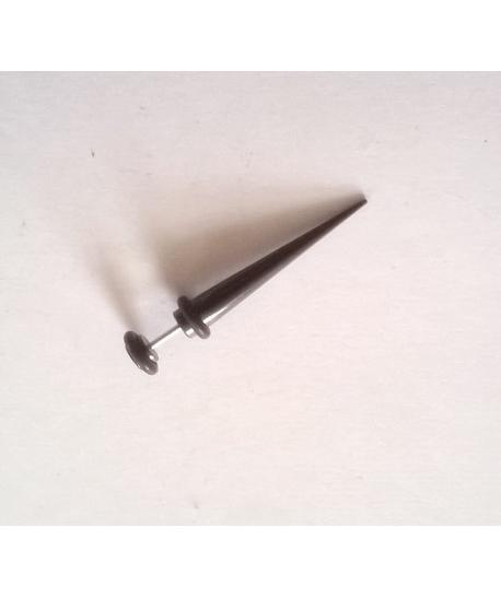 Falešný ocelový piercing