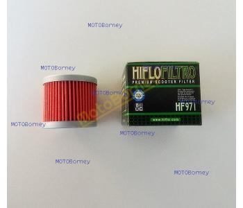 Olejový filtr Hiflo filtro HF 971