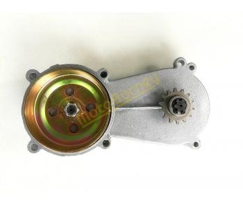 Převodovka na minicros, čtyřkolku