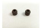 Simerinky ventilů:  průměr ventilu 5 mm   1 pár