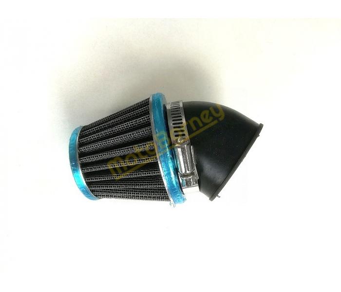 Přímý vzduchový filtr, 48 mm