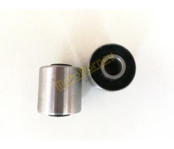 Silenblok motoru 30x30x10 mm na skútr, čtyřkolku
