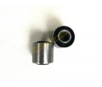 Silenblok motoru 25x28x12 mm na skútr, čtyřkolku