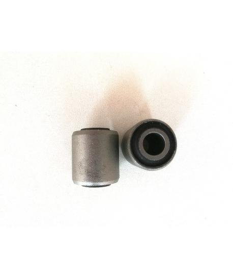 Silenblok motoru 22x20x8 mm na skútr, čtyřkolku
