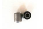 Silenbloky motoru na skútr, ATV:   vnější průměr 20 mm   vnitřní průměr 8 mm   délka 22/24 mm   1 pár