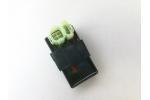 CDI, řídící jednotka na skútr 4T, 6 pinů