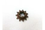 Ozubené kolečko, 11 zubů na minicros, čtyřkolku