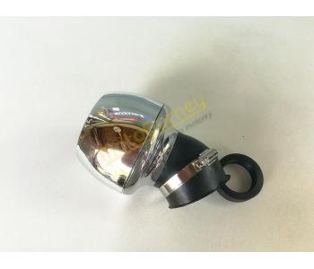 Přímý vzduchový filtr, 48 mm s redukcí na 35 mm