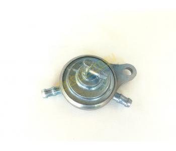 Podtlakový palivový ventil 3 vývody na skútr, čtyřkolku, motocykl