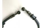 Brzdová hadice na čtyřkolku, 520 mm