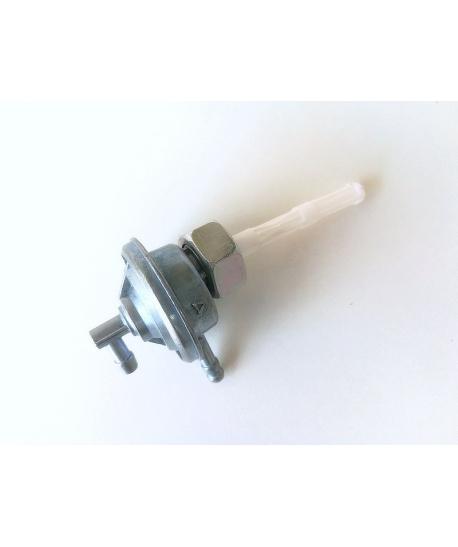 Podtlakový palivový ventil na skútr, moto - 16 mm