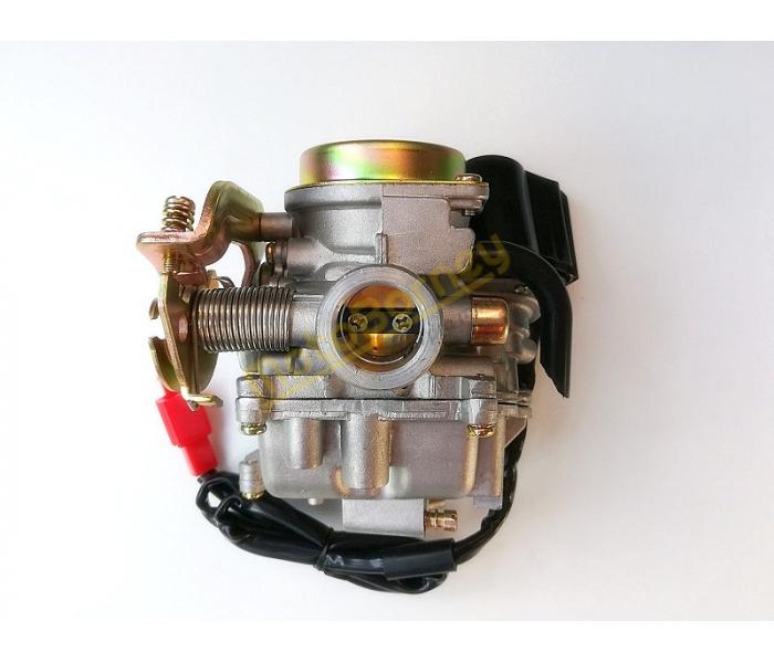 Karburátor na skútr 70, 80, 90 4T