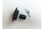 Membrána karburátoru:   průměr šoupátka 16 mm   průměr vnější membrány 53 mm