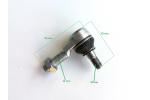 Levý čep řízení, závit 12 mm