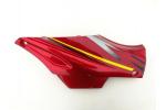 Boční plast nad motorem na moped 50:   pravá strana   Loncin Venus LX50Q