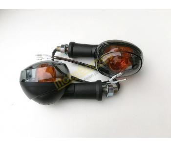 Směrovky na motocykl, skútr, čtyřkolku