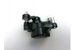 Brzdový třmen přední na minibike, minicros, čtyřkolky
