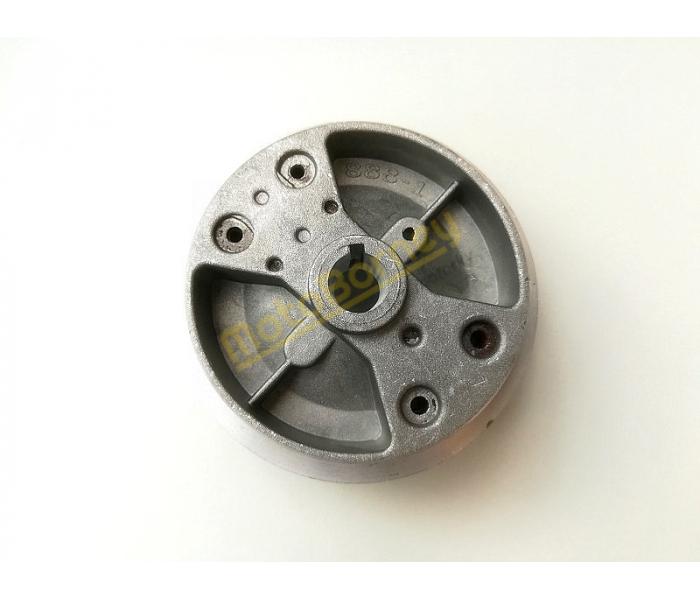 Ventilátor, magneto na minibike, minicros, čtyřkolku