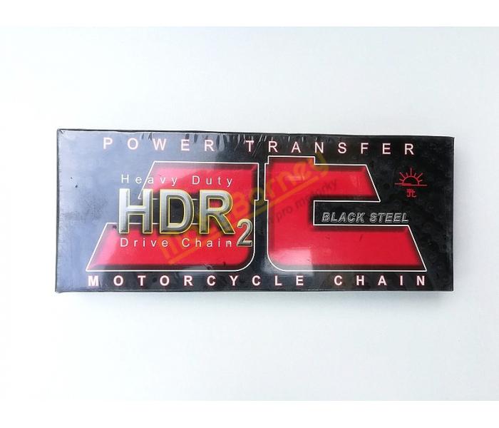 Řetěz JT 420HDR2, 112 čepů na pitbike, dirtbike, čtyřkolku
